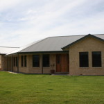 New Home Built With Mcmanus Builders in Limestone Coast McManus