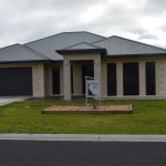 New House Built by McManus Builders Millicent