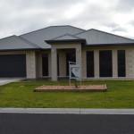 New House Built by McManus Builders Millicent