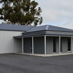 New Sheds Limestone Coast