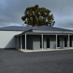 Custom Residential Shed Design Millicent