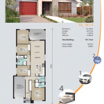 Single Storey Model 167.4 Brochure