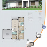 Single Storey Model 170.4 Brochure