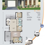 Single Storey Model 179 Brochure