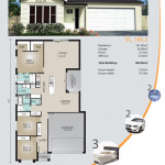 Single Storey Model 186.3 Brochure