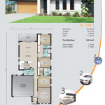 Single Storey Model 194.3 Brochure