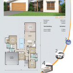 Single Storey Model 203.4 Brochure