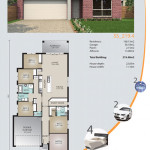 Single Storey Model 219.4 Brochure