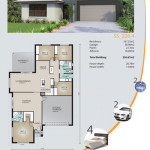Single Storey Model 226.4 Brochure