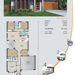 Single Storey Model 227.4 Brochure