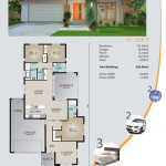 Single Storey Model 228.3 Brochure