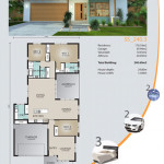 Single Storey Model 240.3 Brochure