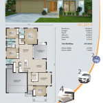 Single Storey Model 247.4 Brochure