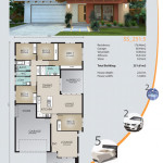 Single Storey Model 251.5 Brochure