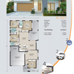 Single Storey Model 252.4 Brochure