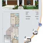 Single Storey Model 258.4 Brochure