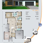 Single Storey Model 286.5 Brochure