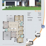 Single Storey Model 302.5 Brochure