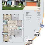 Single Storey Model 308.5 Brochure