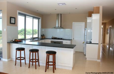 New Home Kitchen Beachport