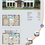 Double Storey Model 180.3 Brochure