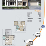 Double Storey Model 231.3 Brochure