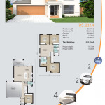 Double Storey Model 232.4 Brochure