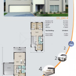 Double Storey Model 244.4 Brochure