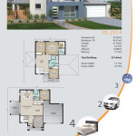 Double Storey Model 257.4 Brochure