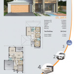 Double Storey Model 269.4 Brochure