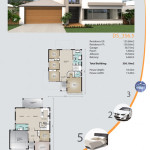 Double Storey Model 365.5 Brochure