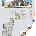 Double Storey Model 405.5 Brochure