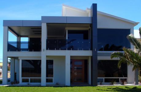 McManus House Beachport