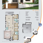 Split Storey Model 275.4 Brochure